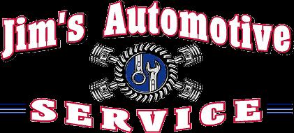 Jim's Automotive Service